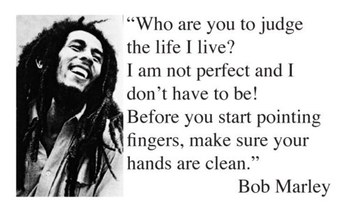 bob marley quotes about life and love 4